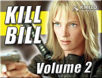 kikizo movies reviews kill bill volume 2