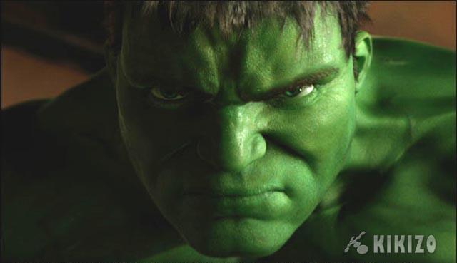 Kikizo Movies: Previews: The Hulk